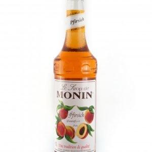 Monin Sirup Fersken 70 Cl