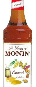 Monin Sirup Karamel 70 Cl