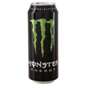 Monster Energy 12x50 Cl