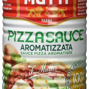 Mutti Pizzasauce 400 G