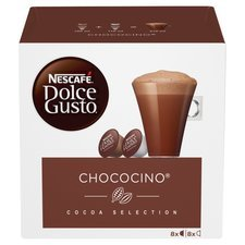 Nescafe Dolce Gusto Chococino 256 G