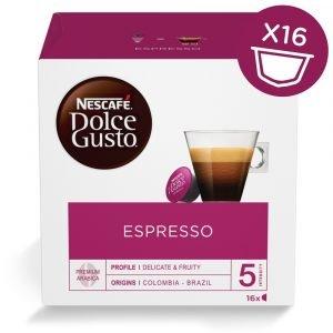 Nescafe Dolce Gusto Espresso 194 G
