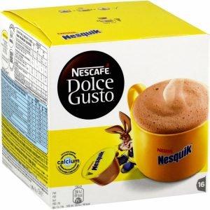 Nescafe Dolce Gusto Nesquik 256 G