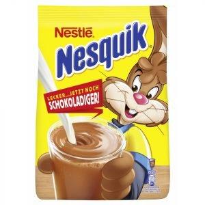 Nesquick Kakaopulver 500 G