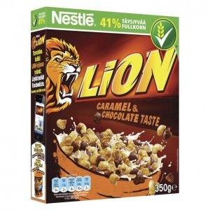 Nestle Lion Muro 350g
