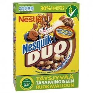 Nestle Nesquik Duo Muro 325g