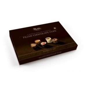 Noble Chocolates Nv Noble Premium Selection Suklaakupit 400 G