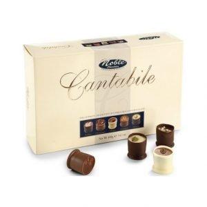 Noble Chocolates Nv Suklaakonvehdit 400 G