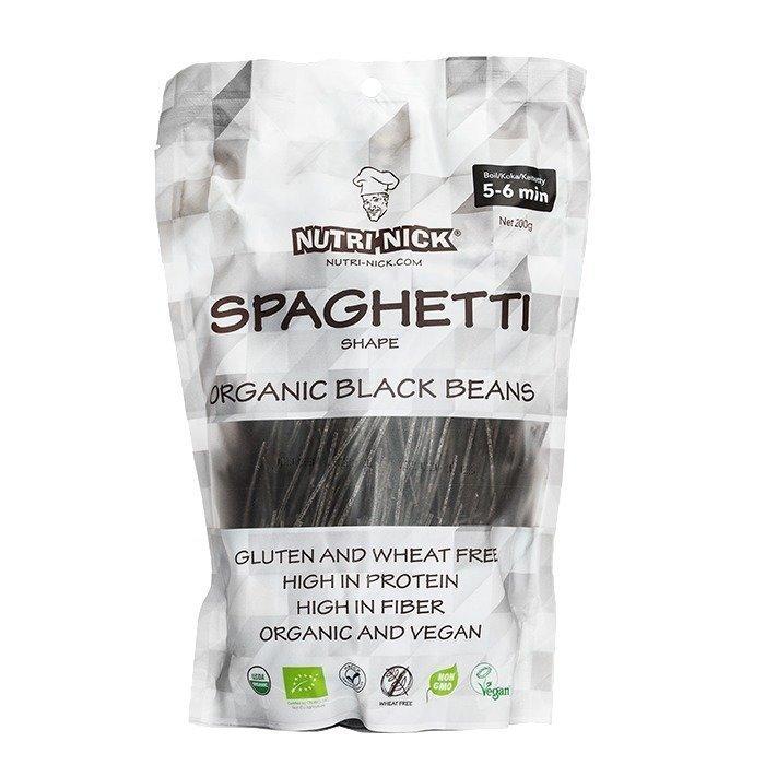 Nutri-Nick Black Bean Spaghetti 200 g