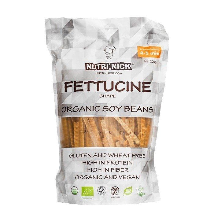 Nutri-Nick Soy Bean Fettucine 200 g