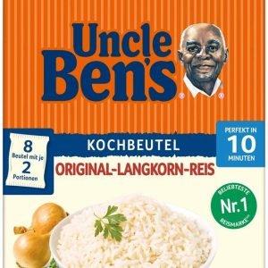 Onkel Ben's Spidse