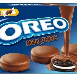 Oreo Choco Maitosuklaa 246 G