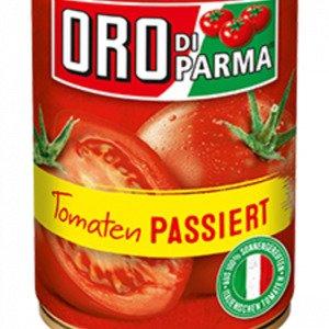 Oro Di Parma Tomater Passata 250 G