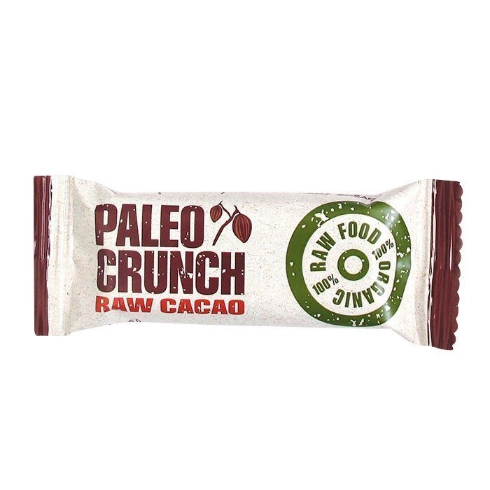 Paleo Crunch Raw Cacao 47 g