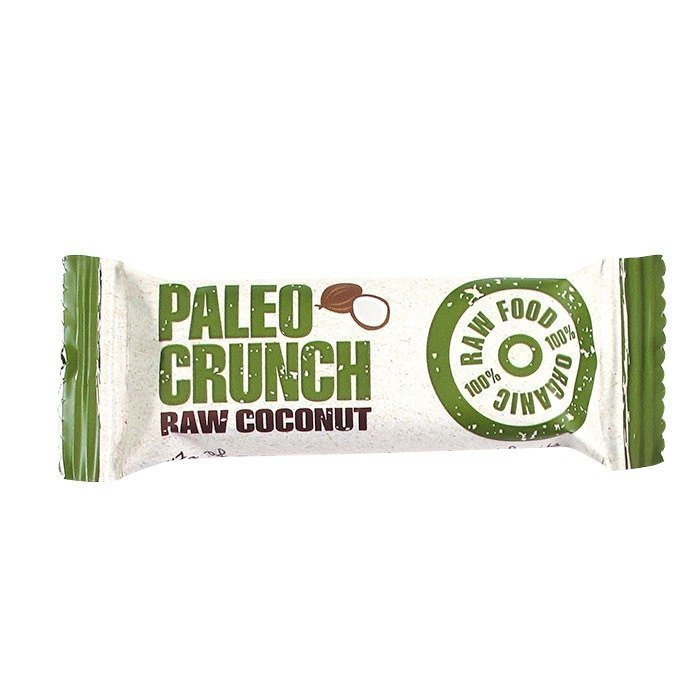 Paleo Crunch Raw Coconut 47 g