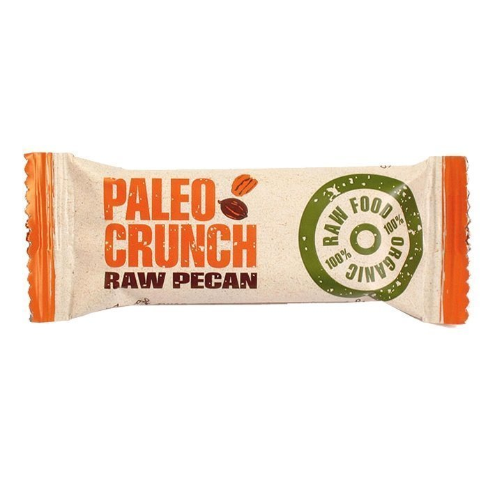 Paleo Crunch Raw Pecan 47 g