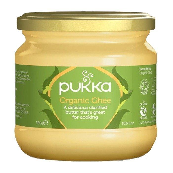 Pukka Ghee 300 grammaa