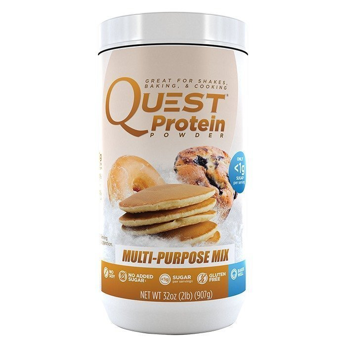 Quest Nutrition Quest Protein Powder 907 g Multi-purpose