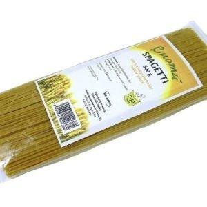 Reformi Luomu täysjyvä-spagetti 500 g