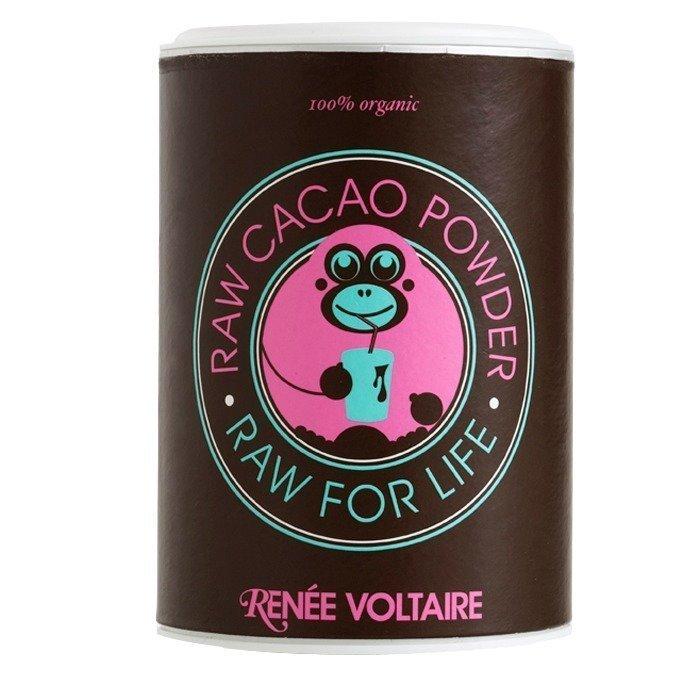 Renée Voltaire Raw Kaakaojauhe 100 grammaa