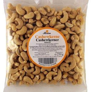 Rexim Cashewnødder 250 G