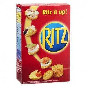 Ritz Suolakeksi 200 G