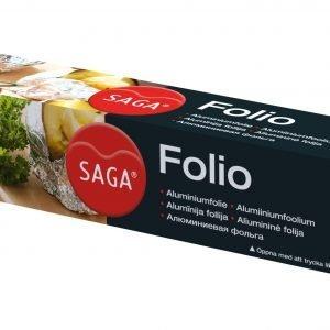 Saga Folio