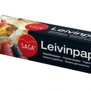 Saga Leivinpaperi 20 M