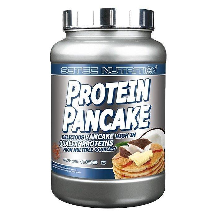 Scitec Protein Pancake 1036 g Chocolate Banana