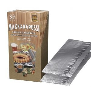 Sini Makkarapussi