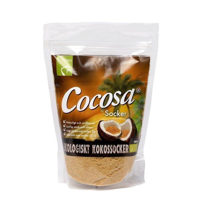 Soma Cocosa Kookossokeri 500 g