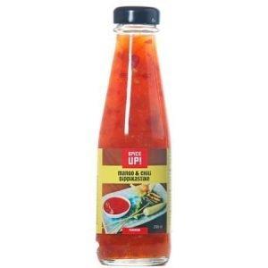Spice Up! Mango-chili dippikastike