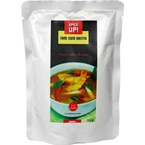 Spice Up! Tom Yam Keitto
