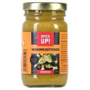 Spice Up! Valkoinen currytahna