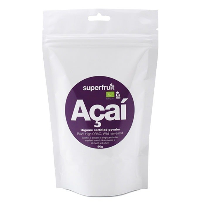 Superfruit Acai jauhe