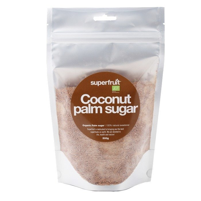 Superfruit Coconut Palm Sugar 500 g