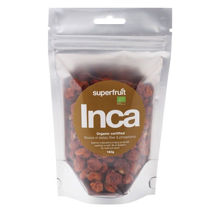 Superfruit Inca Golden Berries Organic 160 g