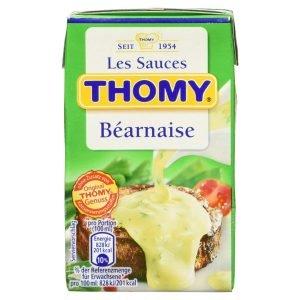 Thomy Les Sauces Béarnaise 250 Ml