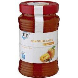 Tip Marmelade Extra Abrikos 450 G