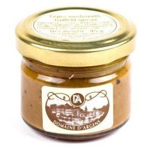 Tryffelillä maustettu tattitahna 45 g