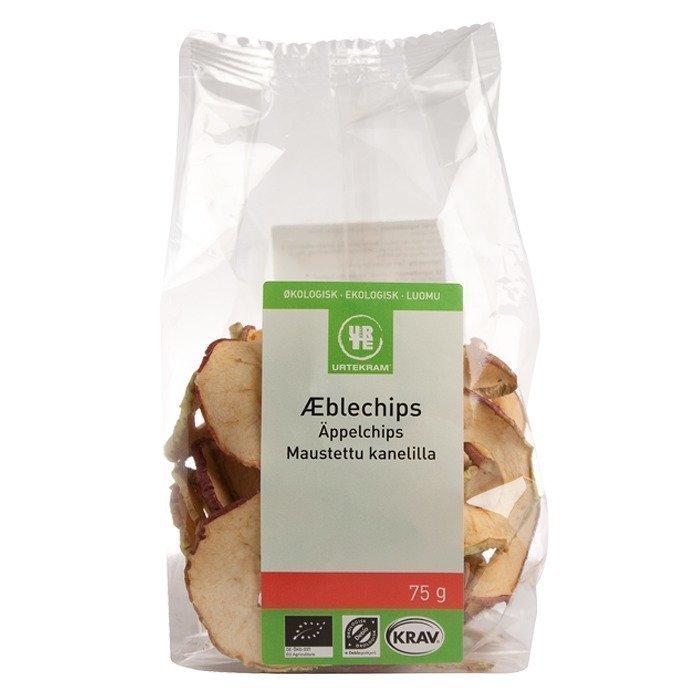 Urtekram Omenalastut 75 g