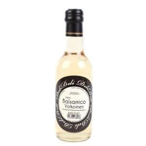 Valkoinen balsamico 250 ml
