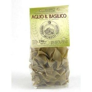 Valkosipuli-basilikapasta 250 g