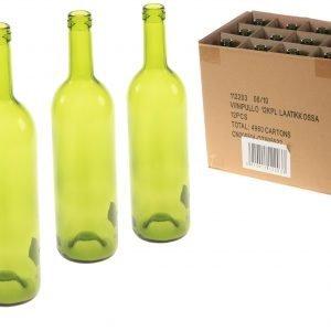 Viinipullo / Mehupullo 0