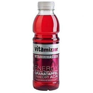Vitamizzer Vitamin Vand Energy 6x50 Cl