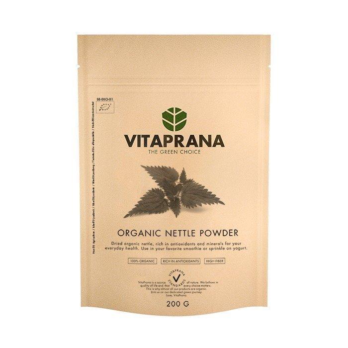 Vitaprana Organic Nettle Powder 200 g