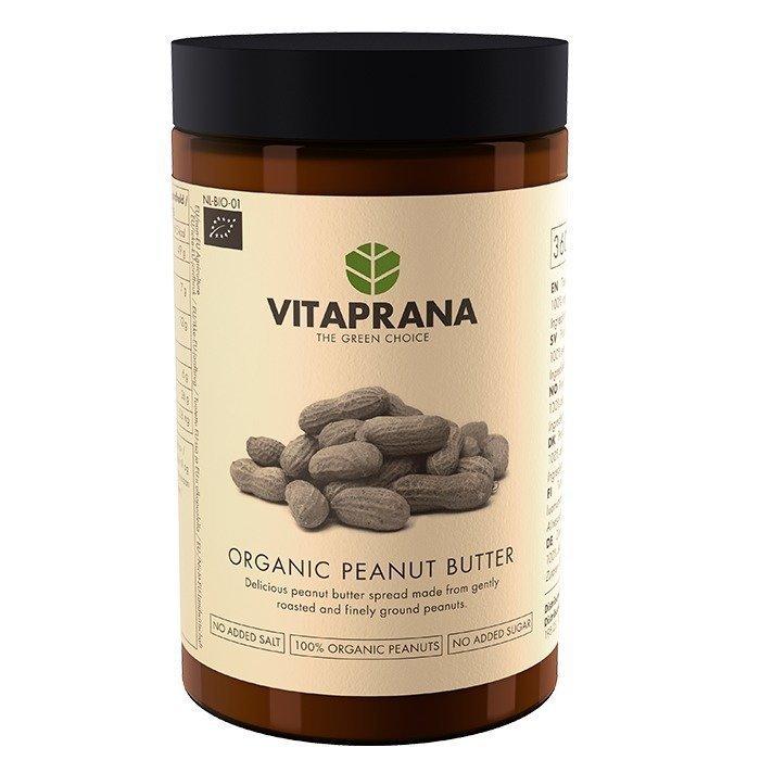 Vitaprana Organic Peanut Butter 360 g