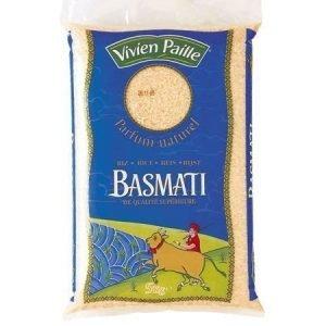 Vivien Paille Basmatiriisi
