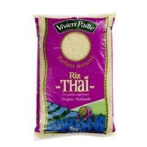 Vivien Paille Thai Jasmiiniriisi