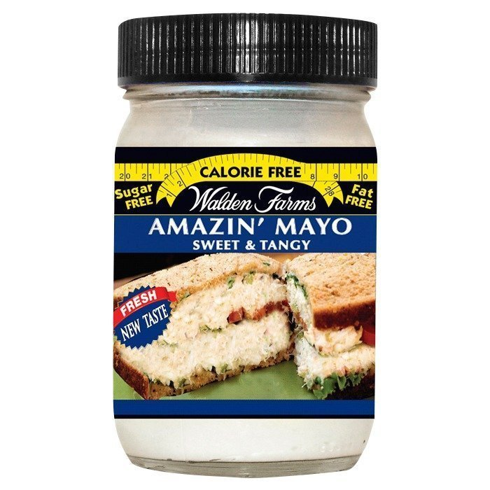 Walden Farms Amazin Mayo 355 ml